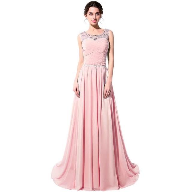 dcfae9aed732 Dlhé spoločenské šaty - veľ. 38