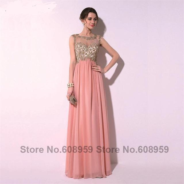 cf1ea4c326bb Dlhé spoločenské šaty - veľ. 40