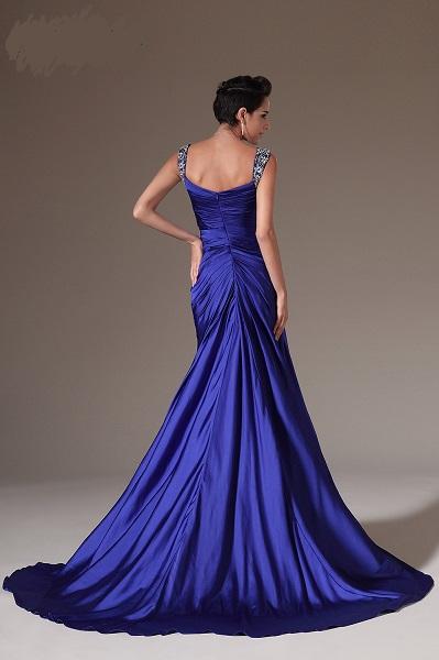 9df705ef4b97 Dlhé spoločenské šaty pre moletky do veľkosti 58