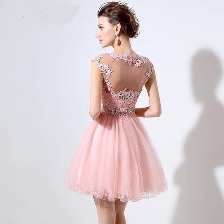 Krátke spoločenské šaty , 44