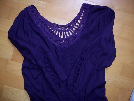 Blúzka/tričko, 36