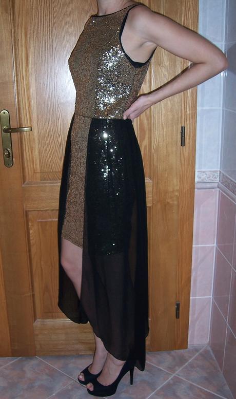 Šaty Lipsy London, 36