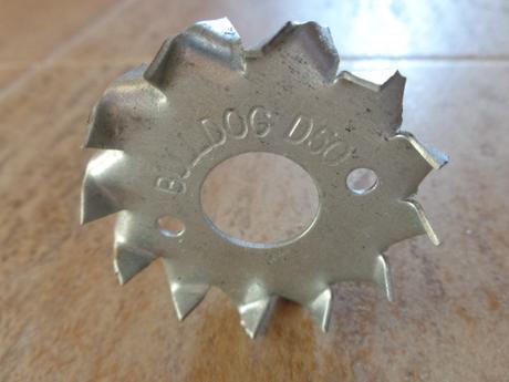 Bulldog D 50,