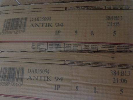 Dlaždice Rako - séria Antik,