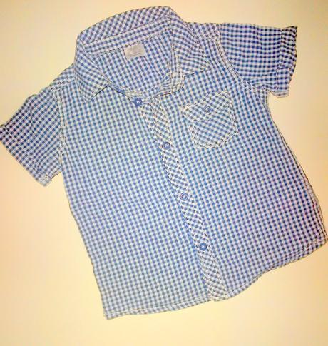 Bavlnená košeľa, 86