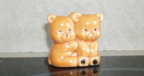 miniatúra medvedíci,
