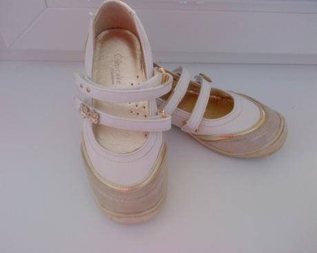 ortopedicky tvarované topánky, 26