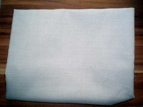 Textília-sivá farba,