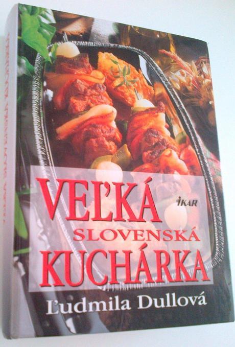 Veľká slovenská kuchárka,