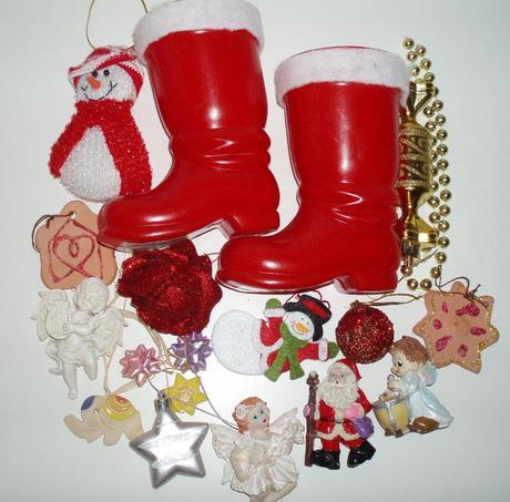 Vianocne ozdoby,