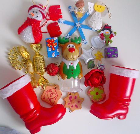 Vianočný mix,