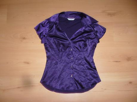 znackova bluzka new look, 36