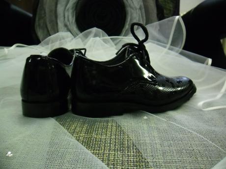 Chlapecké společenské boty více velikostí, vel. 30, 30