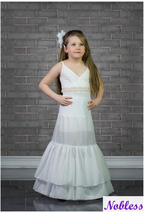 Dětská spodnička pod šaty vel. 134 - 152, 140