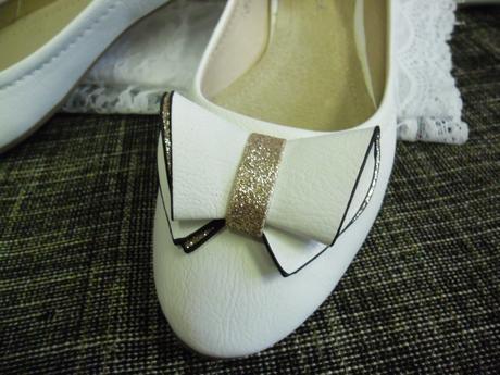 elegantní balerínky, 40