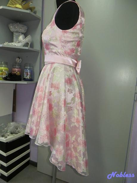Koktejlové šaty Eliška č. 170, 34