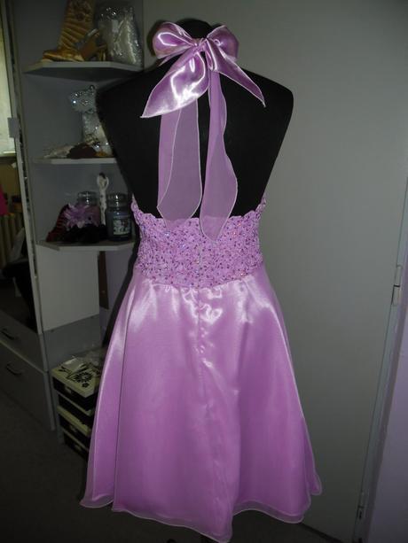 Koktejlové šaty -Marilynky  vel.36-40 pružné, 38