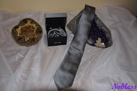 Kravatové sety,