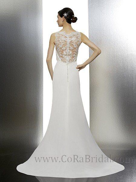 Luxusní svatební šaty Moonlight, 40