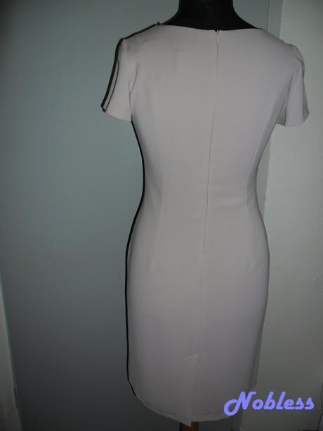 Pouzdrové šaty Daria , 42