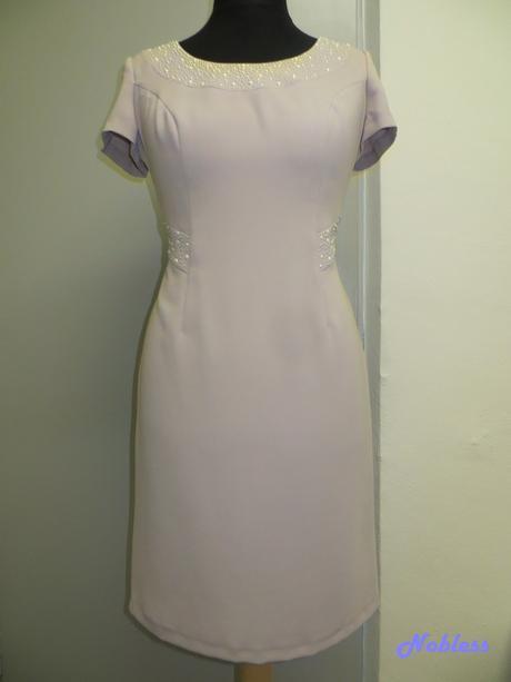 Pouzdrové šaty Daria , 44