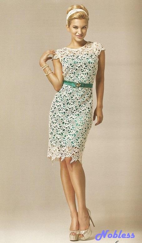 d978c7b39213 Pouzdrové šaty hana společenské krajkové zelenkavé