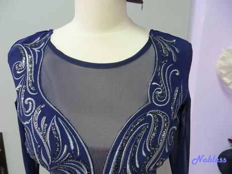 Pouzdrové šaty LIsy, 40