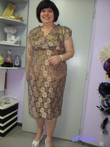 Šaty Helga č. 39, 54