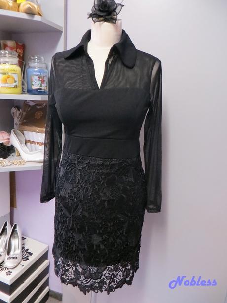 Šaty Ivanka č. 48, 38