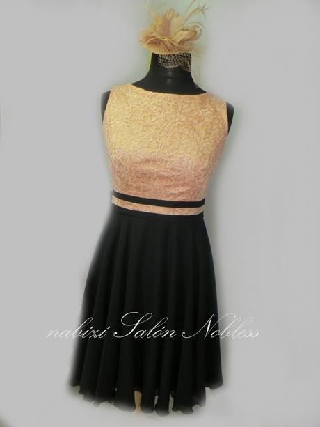 Společenské šaty Losi, 38