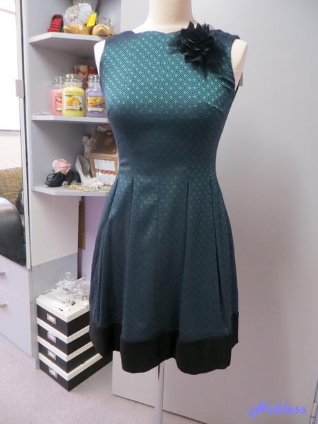 Společenské šaty Nela, 36