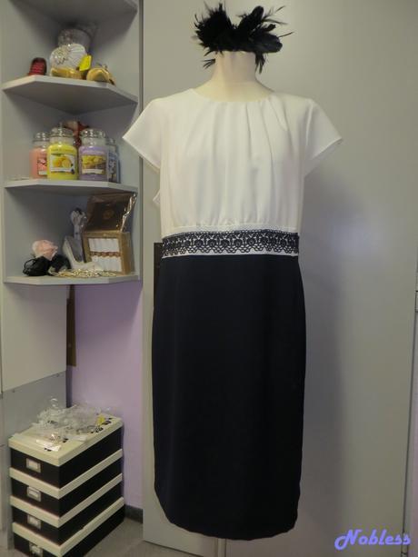 Společenské šaty Tres, 52