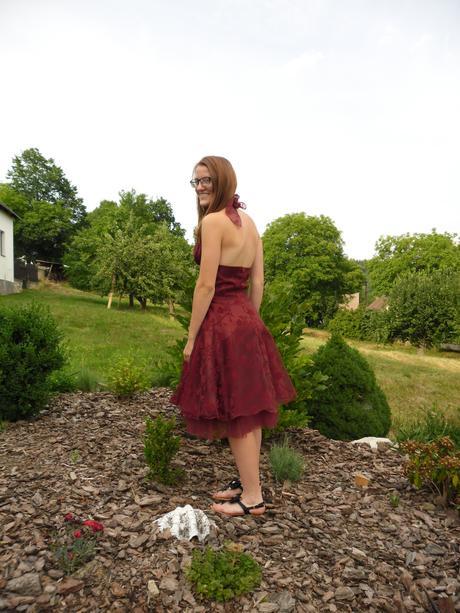 Stylové šaty ve více barvách a velikostech 34-40, 36