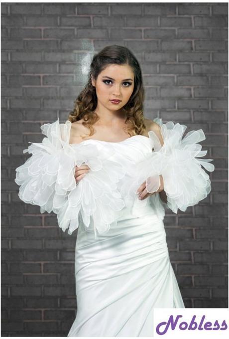 Svatební šál,