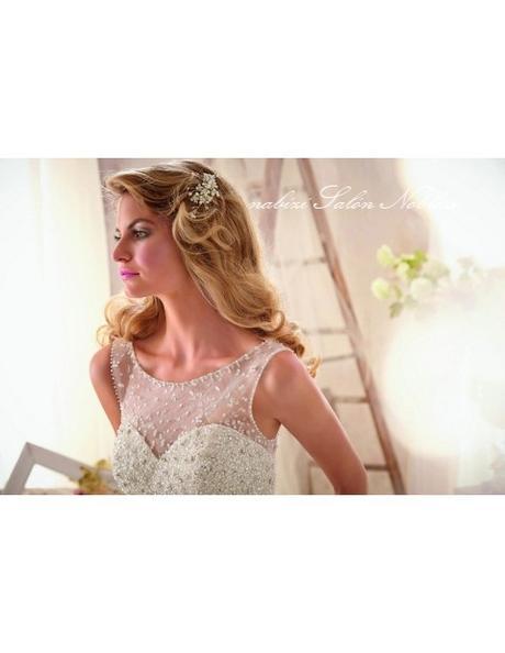 Svatební šaty Irma č. 254, 38