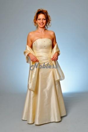 Svatební šaty Jayka č. 108 - výprodej, 38