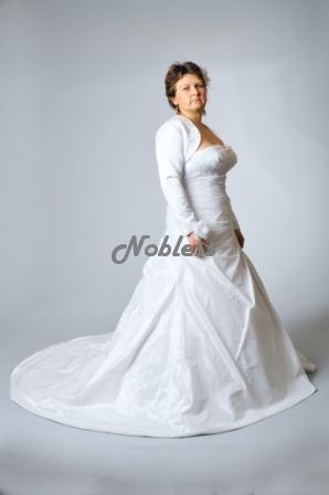 Svatební šaty Reysa č. 144 - vel. 42-44, 44