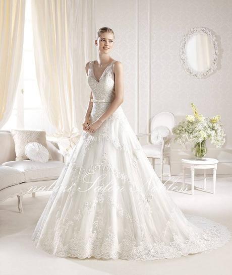 Svatební šaty Štěpánka č. 235, 40