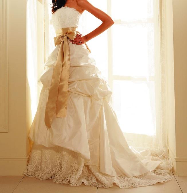 Svatební šaty jasmine 9f14200c09