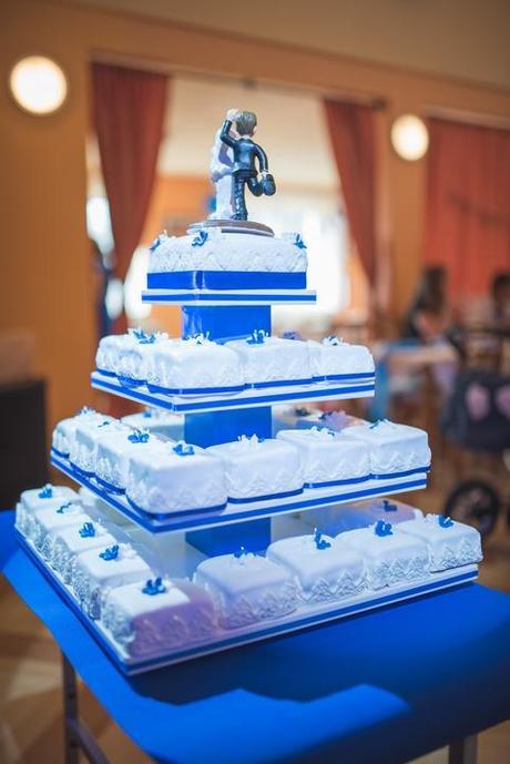 Stojan na dort,