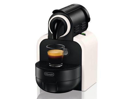 Nádoba na vodu Nespresso,