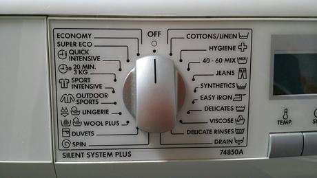 Pračka AEG Elektrolux,
