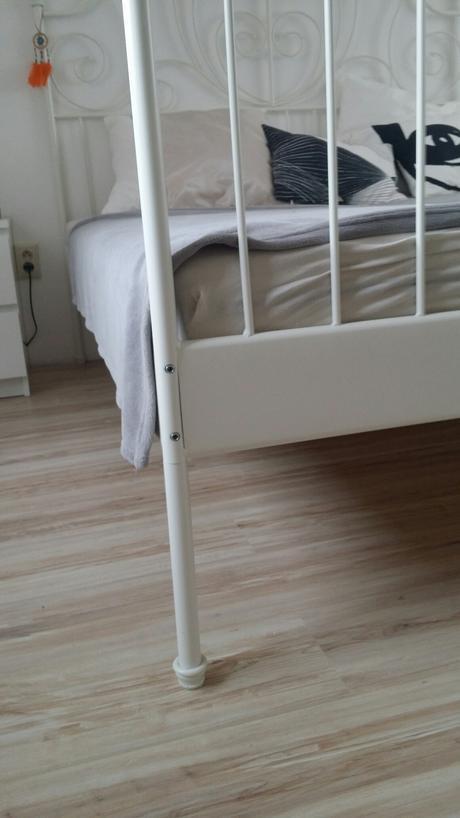 Rám pestele Ikea Leirvik,