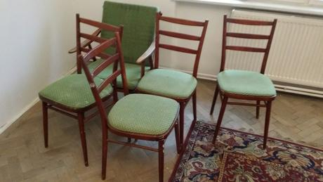 Stoličky,