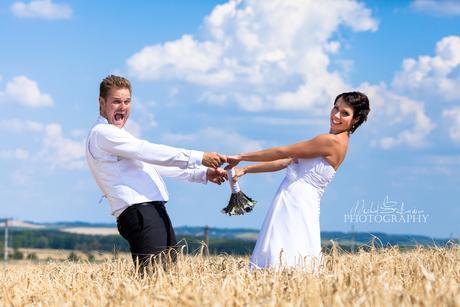 Svatební šaty antického stylu - MADORA, 38