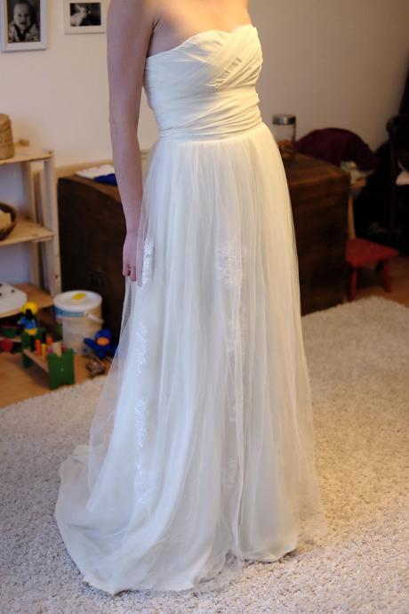 svadobné šaty hodné víl, 38