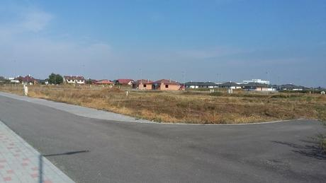Pozemok neďaleko BA - Kalinkovo,