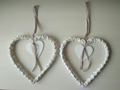 Srdce - 2 ks,