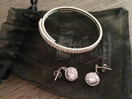 Svatební šperky,