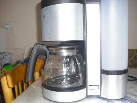kavovar,
